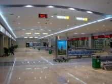 苏州汽车北站