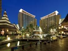 三亚红树林酒店