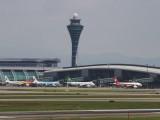 广州白云白云机场T2
