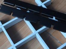 铝格栅 格栅吊顶